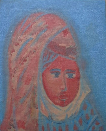 La rêveuse ottomane